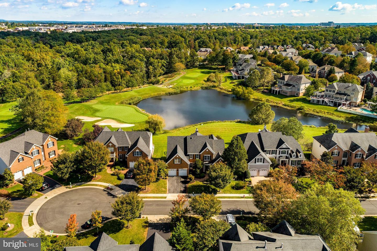 Photo of 19658 OLYMPIC CLUB CT, ASHBURN, VA 20147