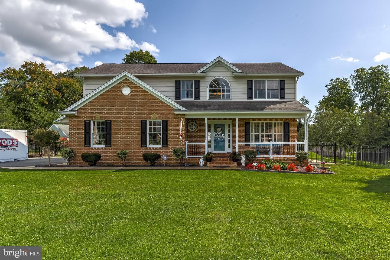 5405 Bangert Street   - White Marsh, Maryland 21162