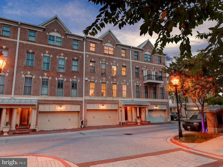 1230 Dockside Circle   - Baltimore, Maryland 21224