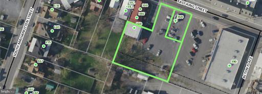 348 & 368 E King St Strasburg VA 22657