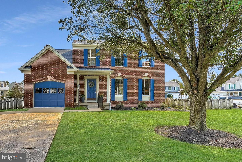 5 Catonridge Court   - Baltimore, Maryland 21228