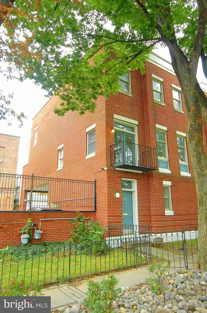 1831 Lancaster Street  #24 - Baltimore City, Maryland 21231