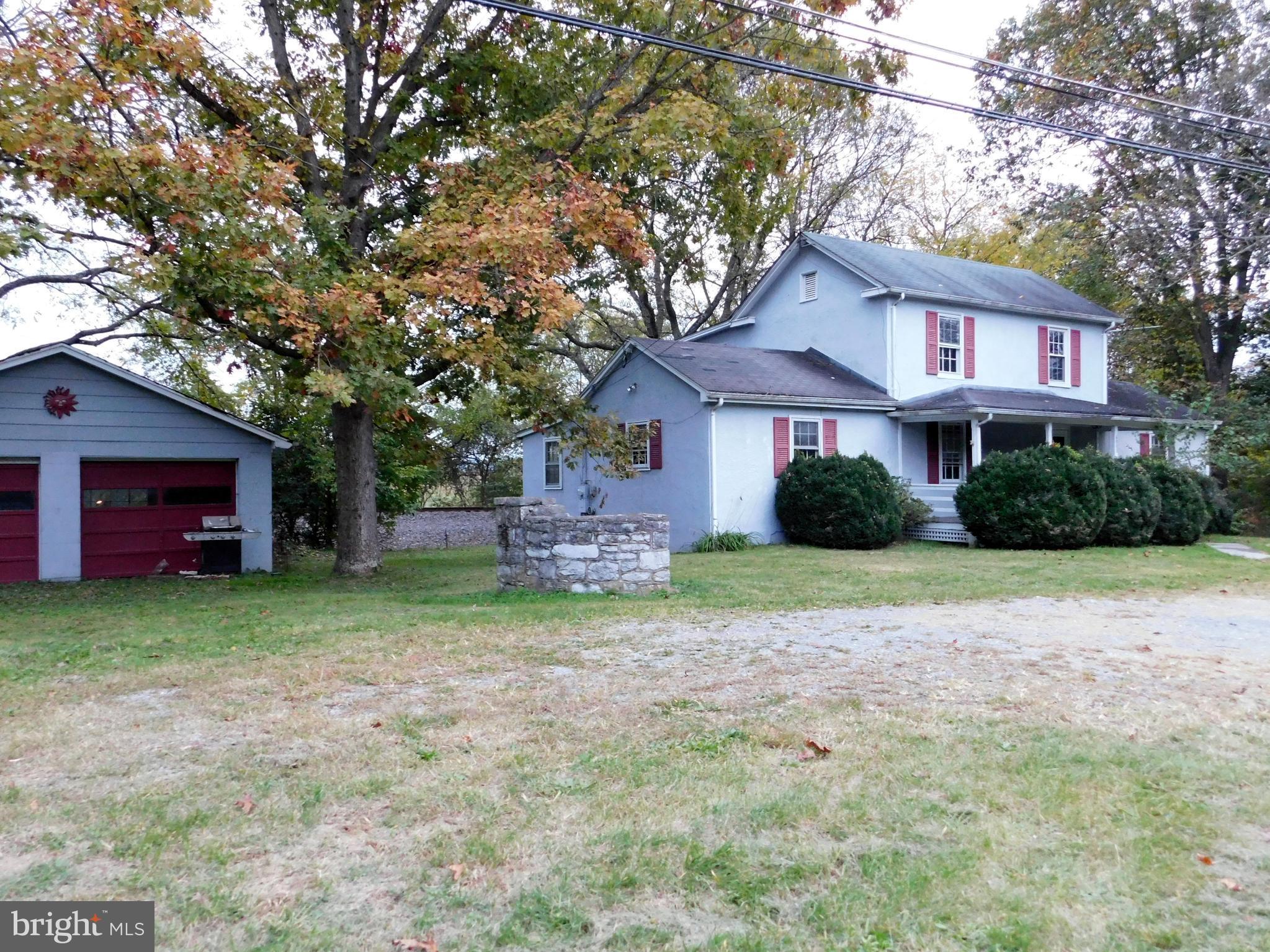 6883 Lord Fairfax Hwy, Berryville, VA, 22611