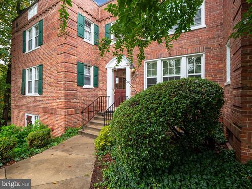 1821 N Rhodes St #4-263, Arlington, VA 22201