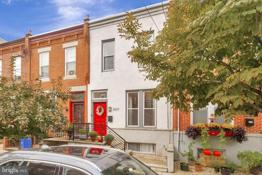 Property for sale at 2437 Carpenter St, Philadelphia,  Pennsylvania 19146