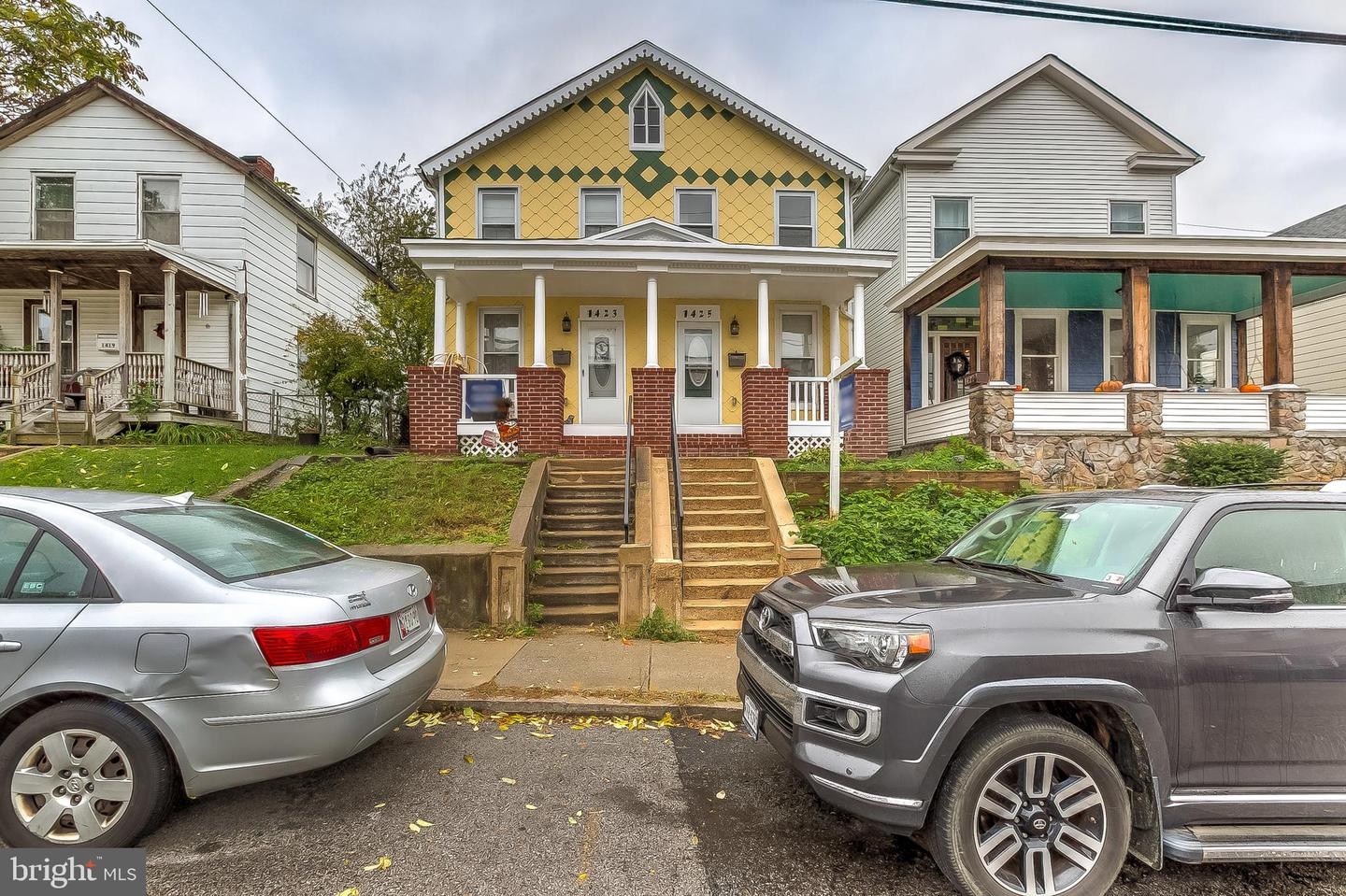 1423 36th Street   - Baltimore, Maryland 21211
