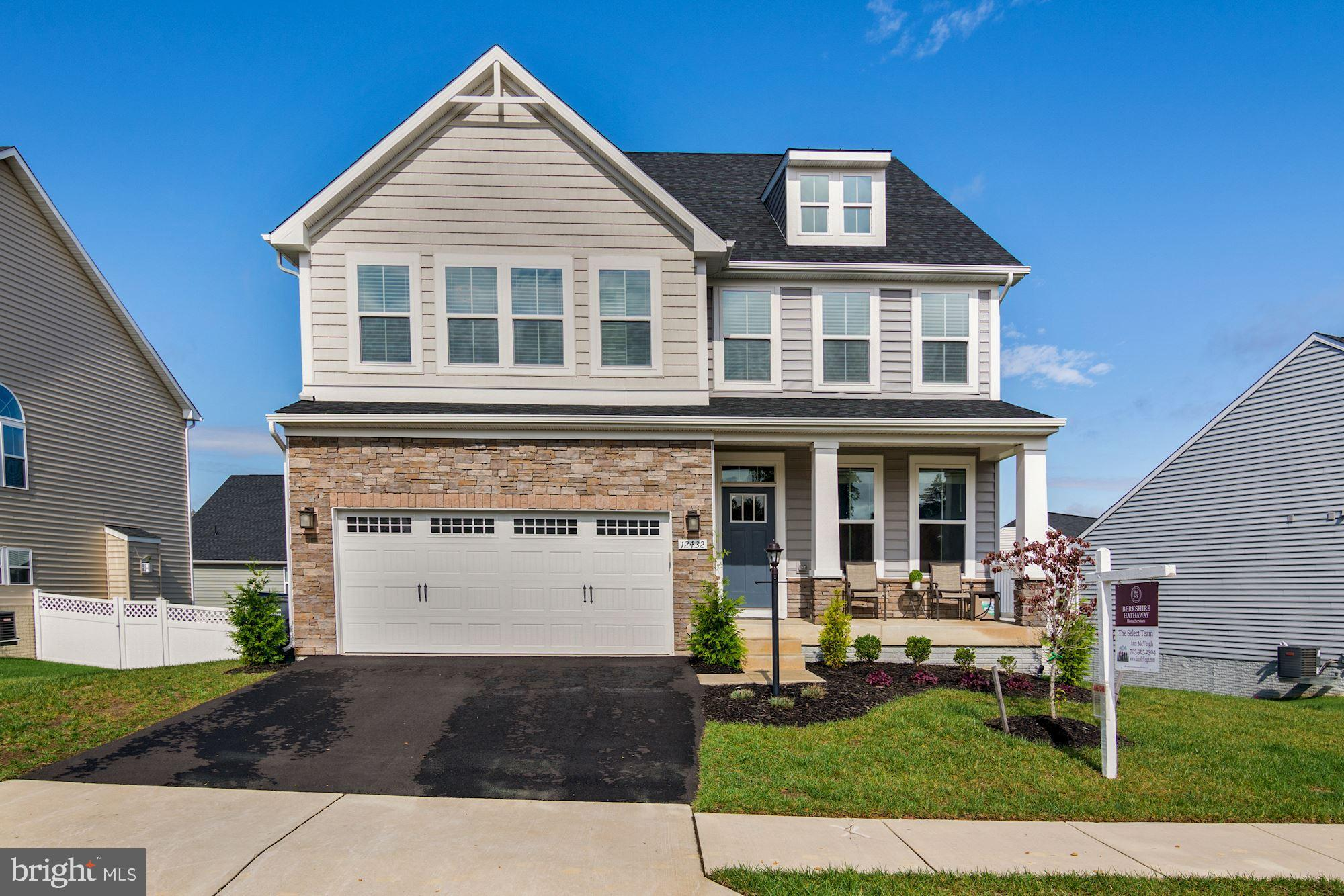 12432 Mays Quarter Rd, Woodbridge, VA, 22192