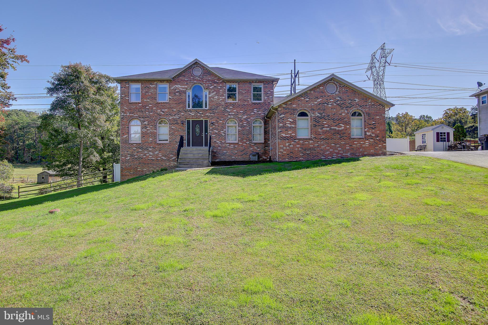 8 Little Rocky Run Ln, Stafford, VA, 22554