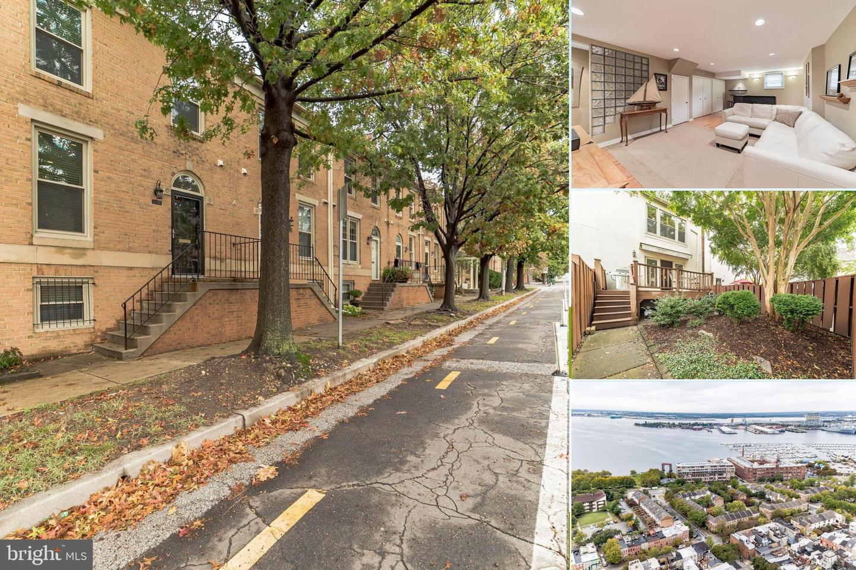 1212 Potomac Street   - Baltimore, Maryland 21224