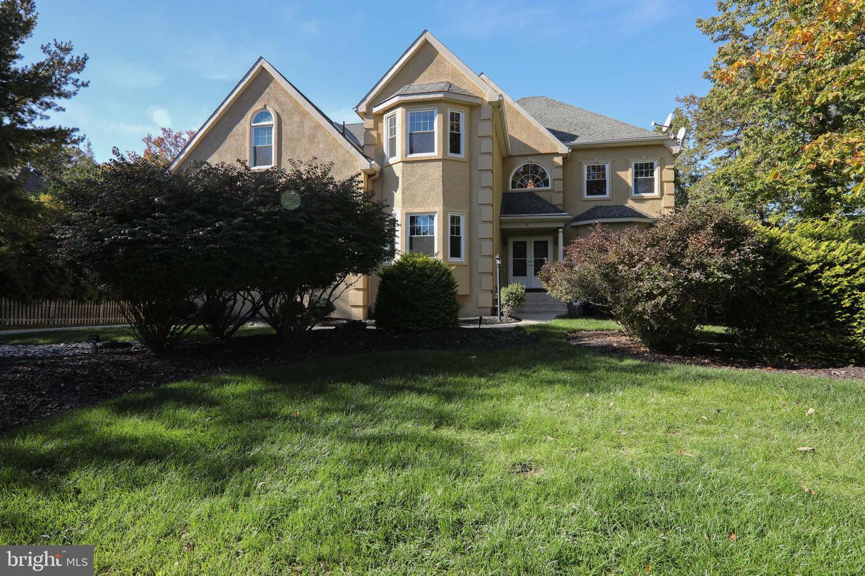 Voorhees                                                                      , NJ - $600,000