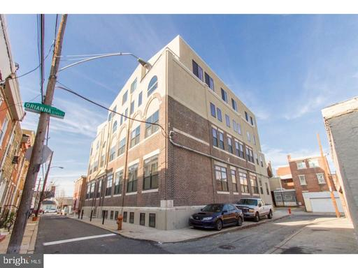 Property for sale at 333 Earp St #204, Philadelphia,  Pennsylvania 19147