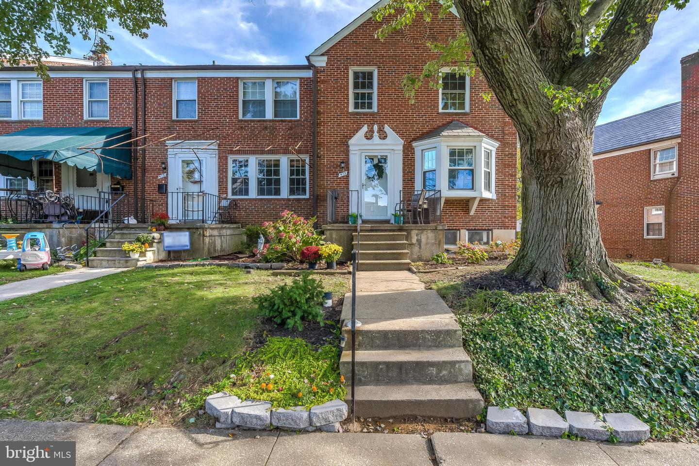 413 Lambeth Road   - Baltimore, Maryland 21228