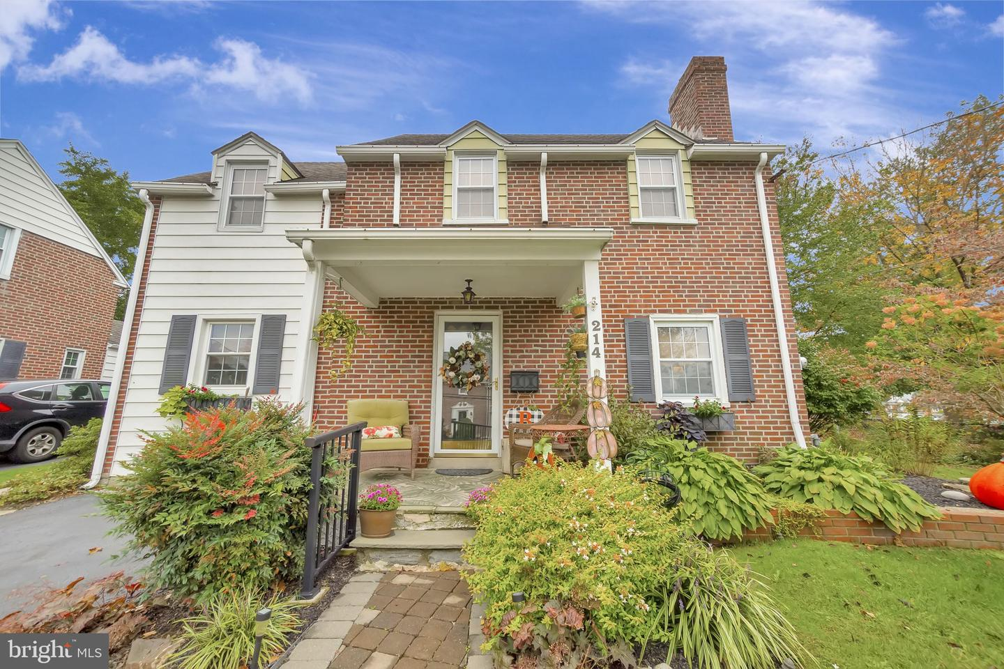 214 Claremont Road Springfield, PA 19064