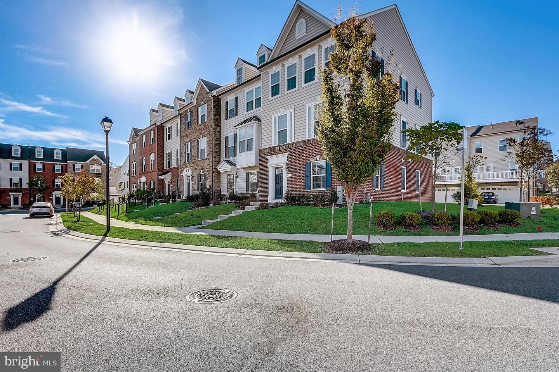 4310 Adkisson Lane   - Owings Mills, Maryland 21117