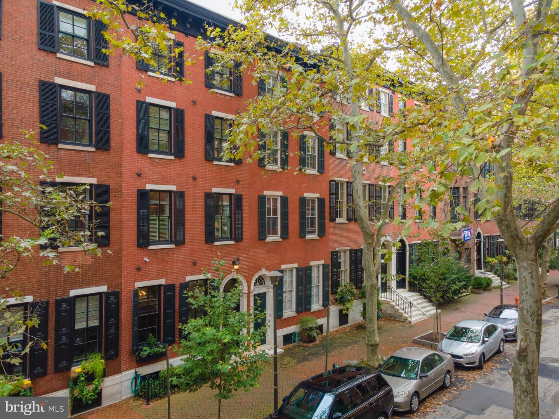 Philadelphia                                                                      , PA - $4,500,000