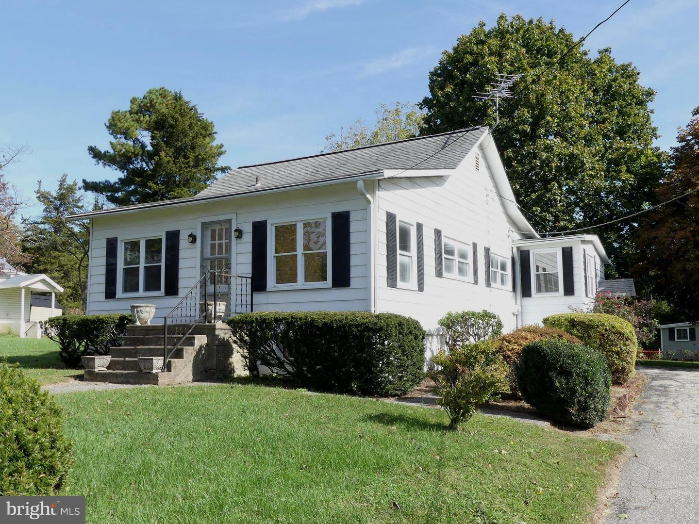 121 Byway Road   - Owings Mills, Maryland 21117