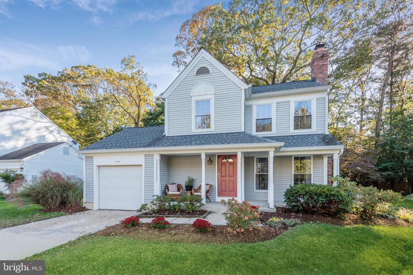 245 Poe Court   - Severna Park, Maryland 21146