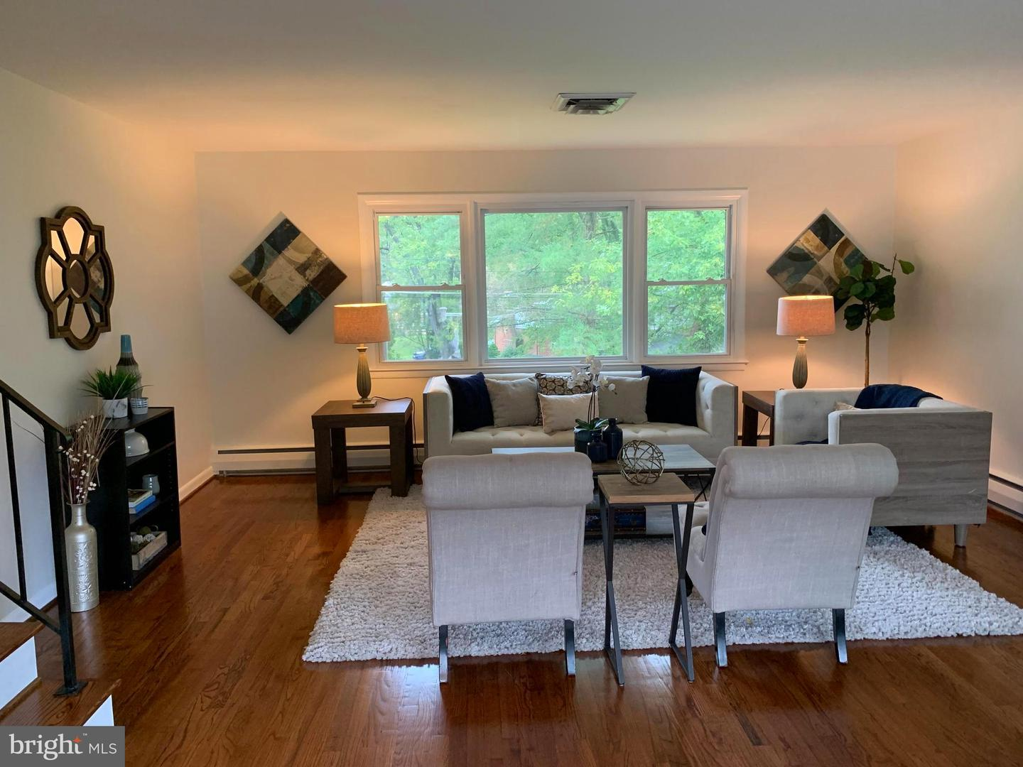 605 Stacy Court   - Towson, Maryland 21286
