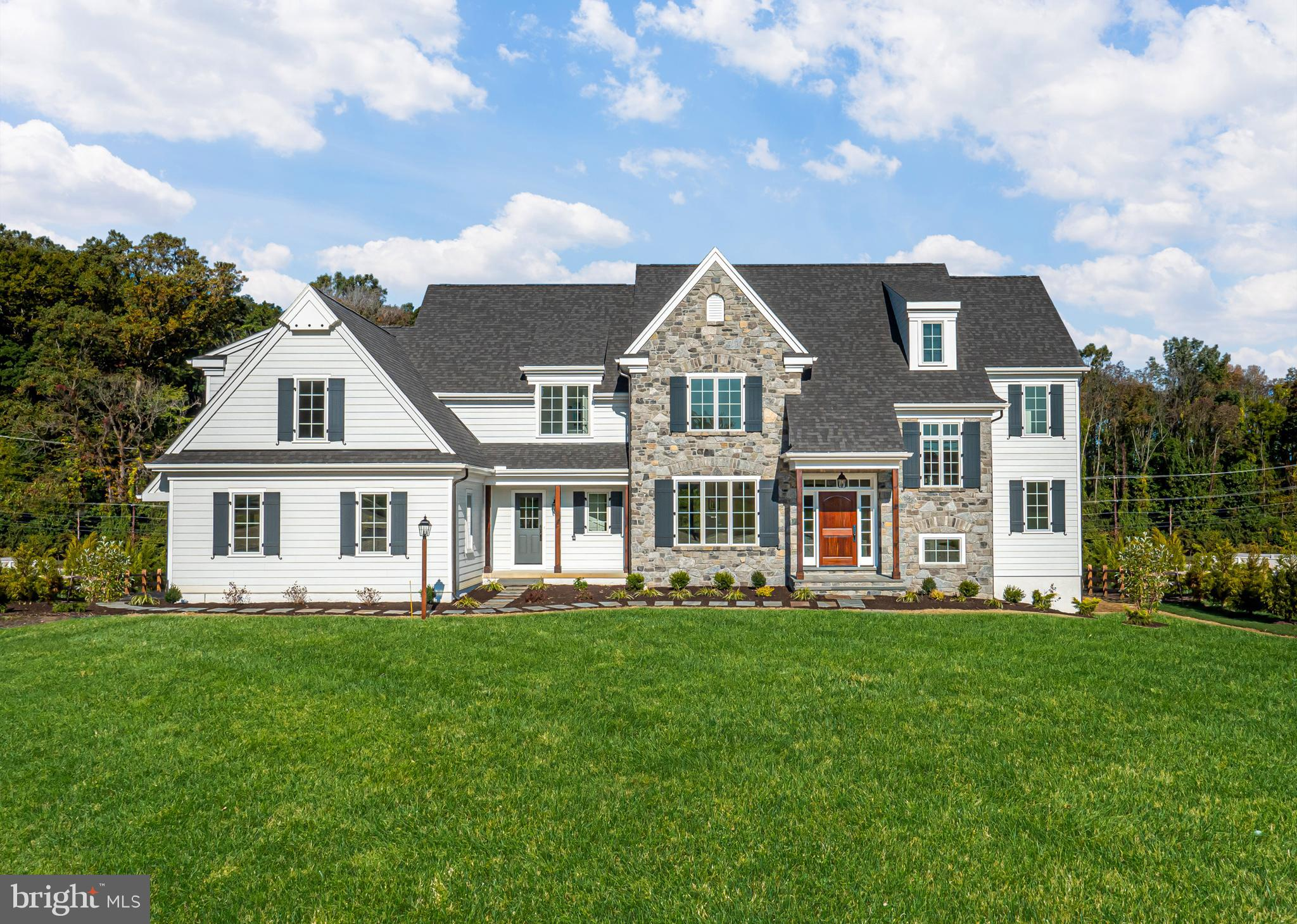 Open House on Sunday, Oct. 25th will be held at: 125 Ashenfelter Rd, Malvern, PA 19355. Last Chance to Live in Cedar Run! Our final deposit on Homesite 2 is moving to another Hellings community so now Homesite 2 is slightly over an acre and now available for your custom build! The home you have been waiting for is finally here! Surrounded by the bucolic Charlestown landscape, Cedar Run offers the perfect combination of privacy and convenience, located just minutes to 202 and the PA Turnpike. Premier architect Mark Stanish has personally designed  floor plans. Each home to be finely crafted by Hellings Builders, known for their quality construction and attention to detail with a reputation for honesty, integrity and high standards. This breathtaking Newtown Model offers a bright, open floor plan, spacious great room, first floor study, abundance of windows, luxurious master suite, site finished hardwood flooring, high efficiency hvac, and so much more! From the Hardiplank fiber cement siding, Pella Proline wood windows and Schlage interior door hardware, to the Aker soaking tub and Luxart faucets, no expense is spared and no corners are cut! This stunning home offers understated luxury throughout. Lot premiums may apply. Please note that photos are of a similar Newtown model that may include additional upgraded features and finishes.