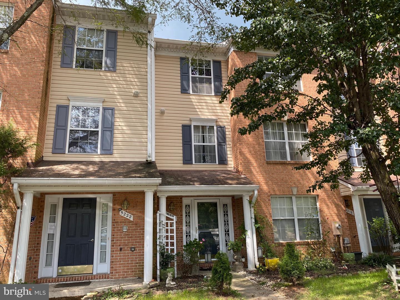 5220 Winding Star Circle   - Howard, Maryland 21044