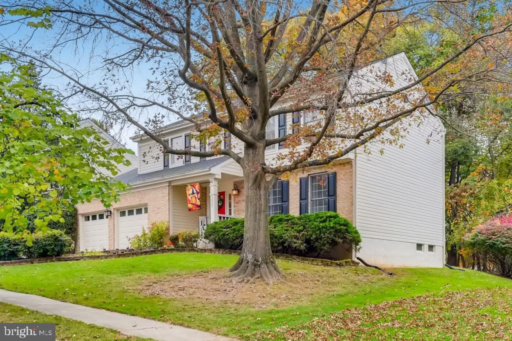 1327 Kingsbury Road   - Owings Mills, Maryland 21117