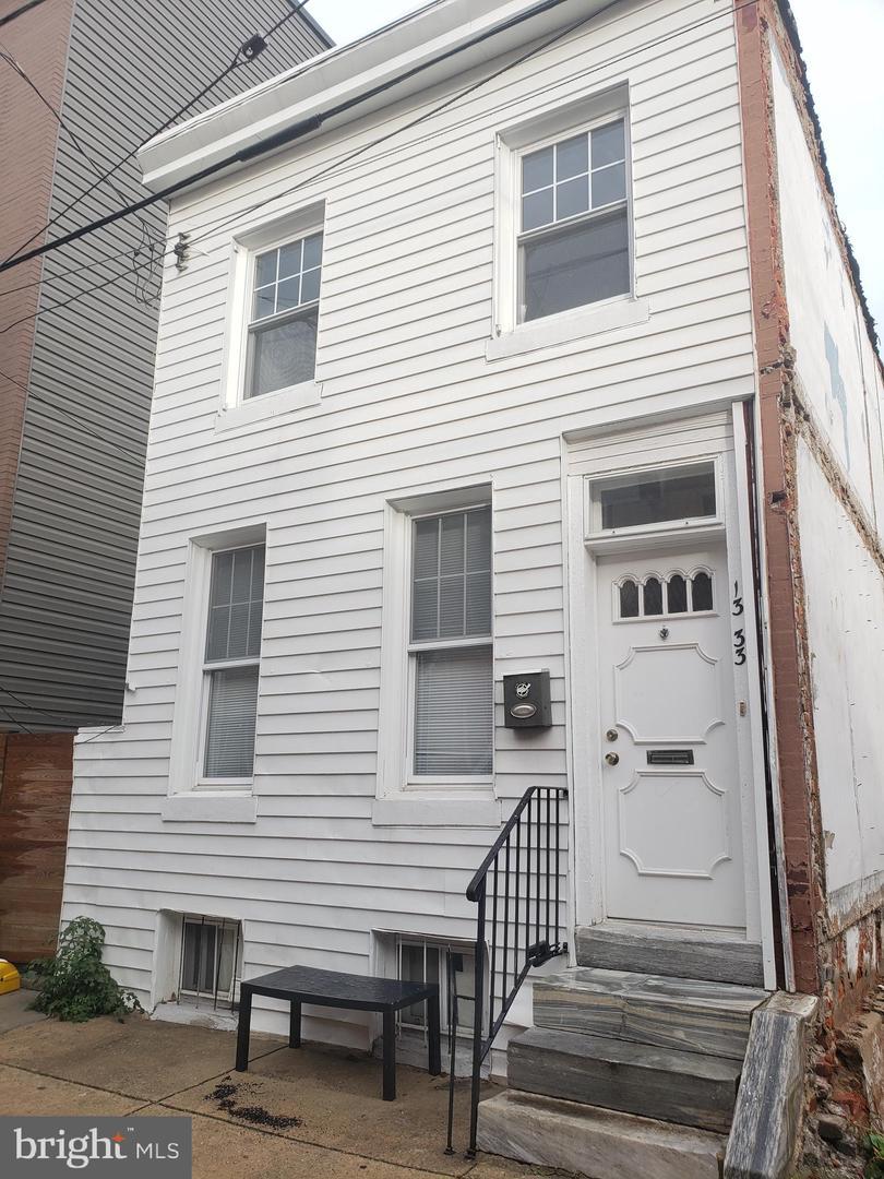 1333 S Bancroft Street Philadelphia, PA 19146