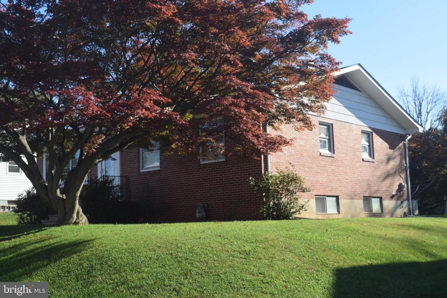 4025 Starbrook Road   - Randallstown, Maryland 21133