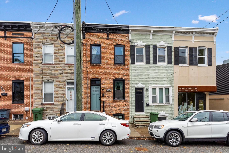 504 Highland Avenue   - Baltimore, Maryland 21224