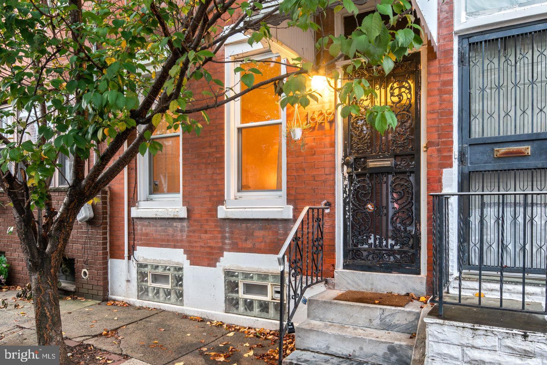 1629 S Rosewood Street Philadelphia, PA 19145