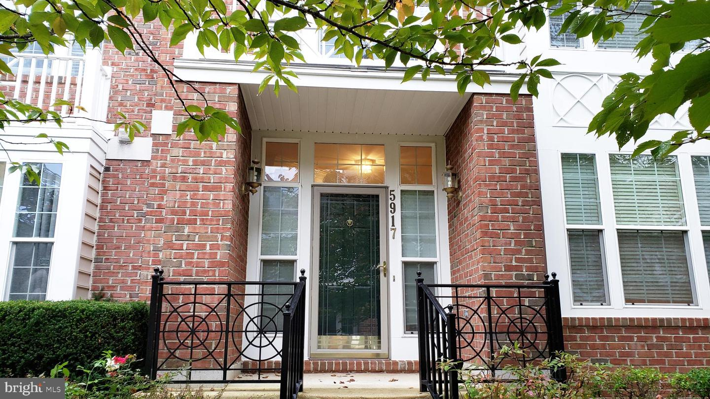5917 Perfect Calm Court  #A4-12 - Howard, Maryland 21029