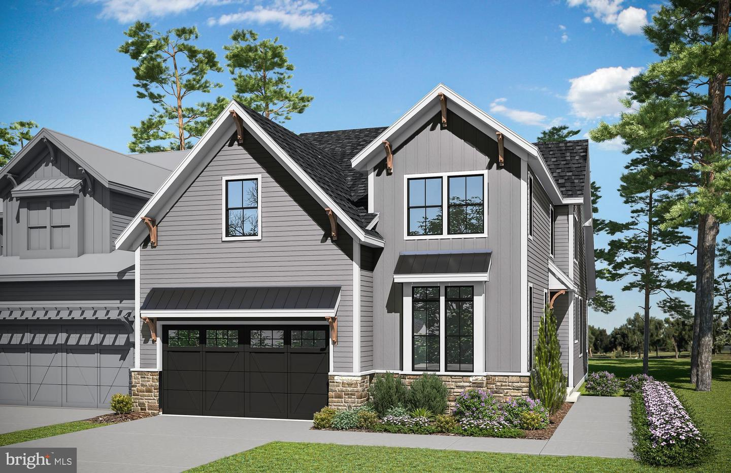 647 Howe Court- Lot Newtown Square, PA 19073