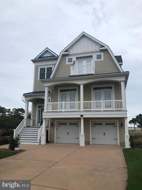 SAND DOLLAR, MILLSBORO Real Estate