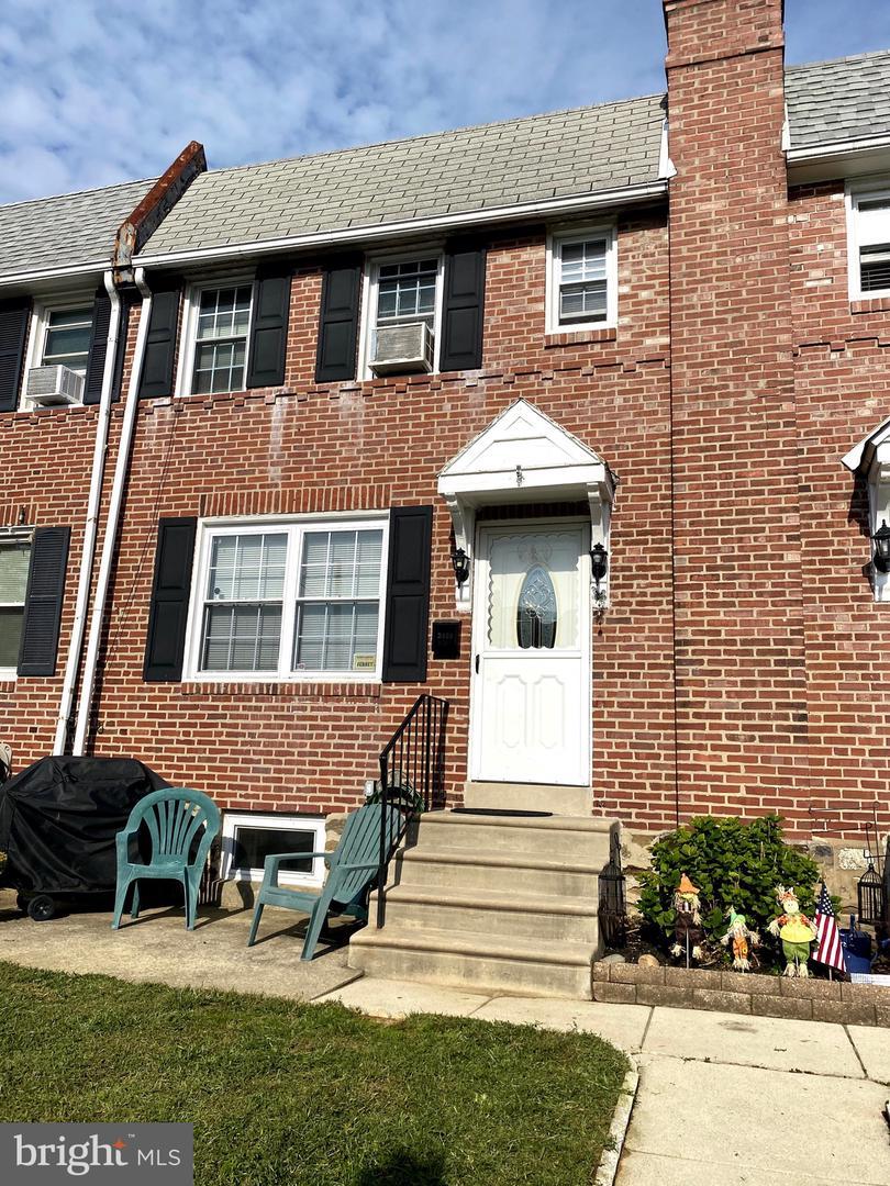 3409 Verner Street Drexel Hill, PA 19026