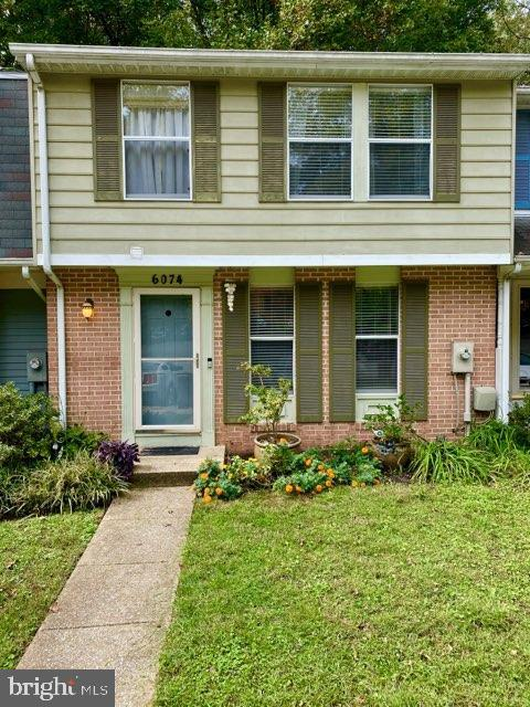 6074 Wild Ginger Court   - Howard, Maryland 21044