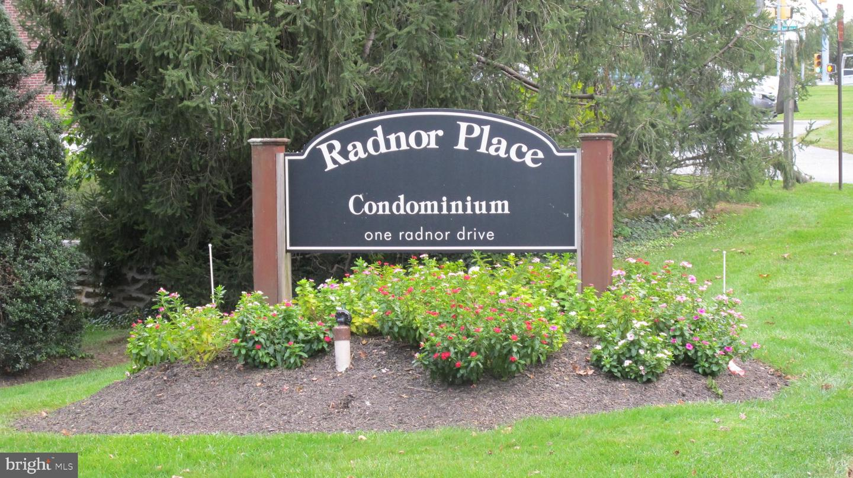 1 Radnor D Radnor Drive UNIT A2 Newtown Square, PA 19073