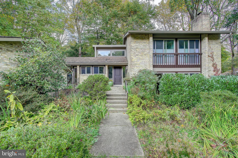 6705 River Trail Court   - Bethesda, Maryland 20817