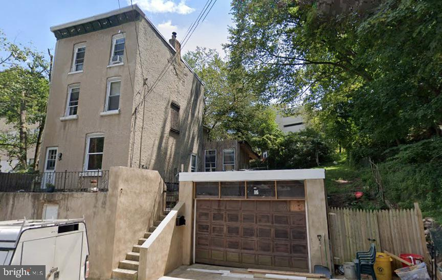 Calling on all Investors, Developers, and Fixer Uppers! Great opportunity in Lower Merion.  This Unique 4 bedroom, 2 1/2 bath on two separate lots deeded as one in Bala Cynwyd. The second lot is deeper than the house lot. Check with Township on allowable usages. Conveniently located to major roads.