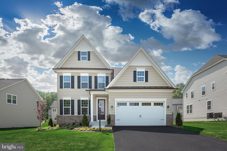 0 Puccini Lane  #4 - Ellicott City, Maryland 21042