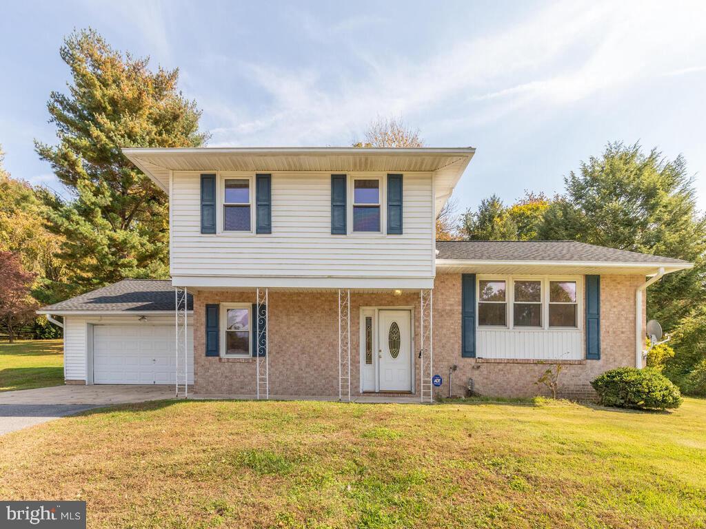 9909 Carillon Drive   - Ellicott City, Maryland 21042