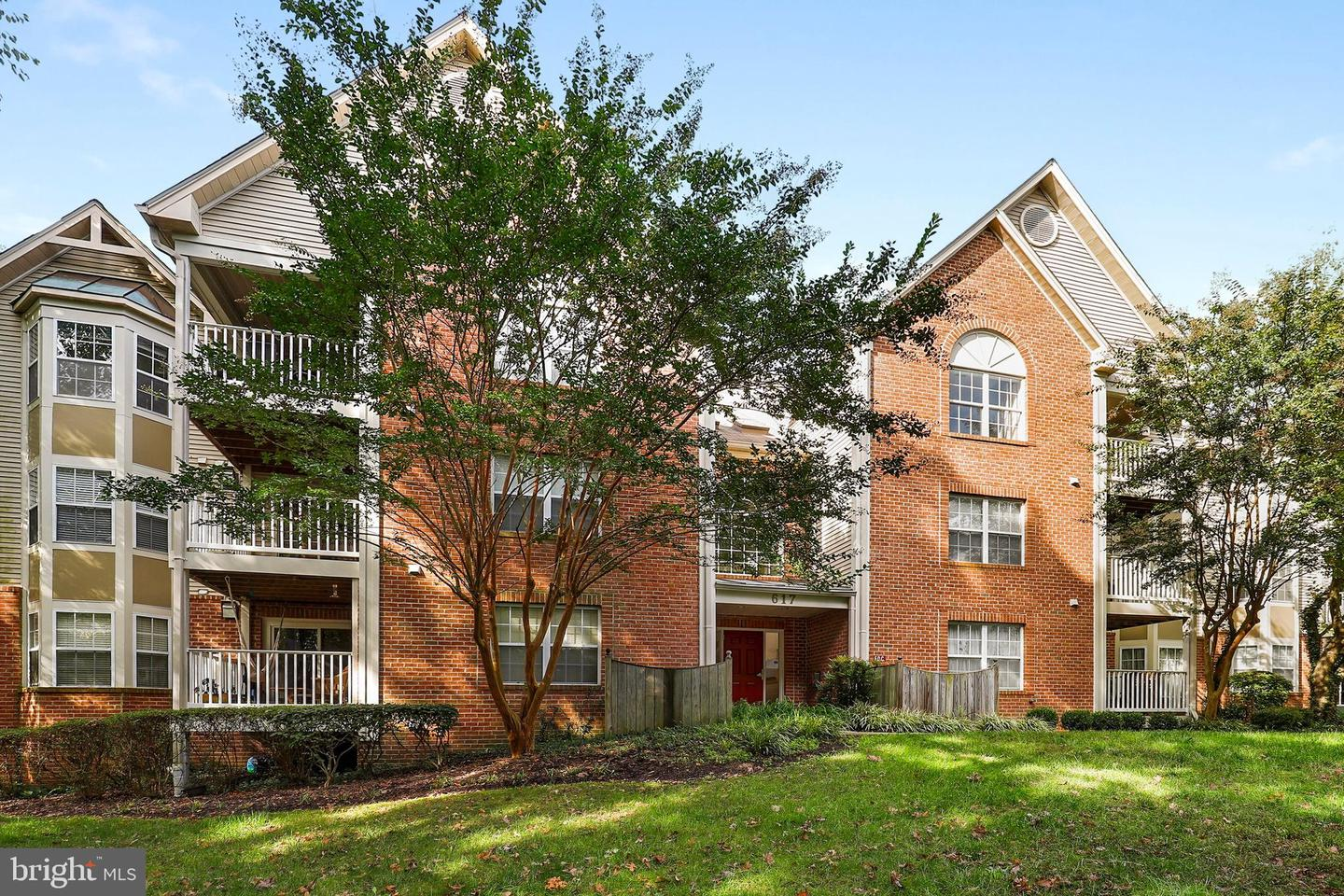 617 Admiral Drive  #402 - Annapolis, Maryland 21401