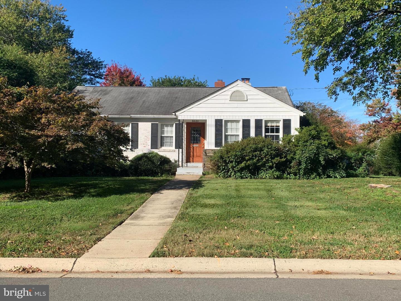 8620 Ridge Road   - Bethesda, Maryland 20817