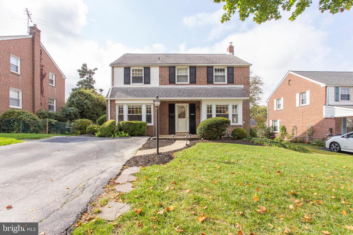 1738 Earlington Road Havertown, PA 19083