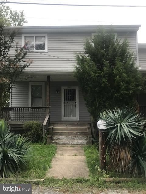 5606 Queen Anne Street   - Baltimore, Maryland 21207