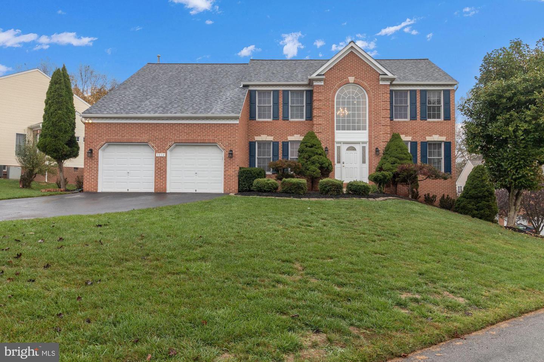 3034 Greenhaven Court   - Ellicott City, Maryland 21042