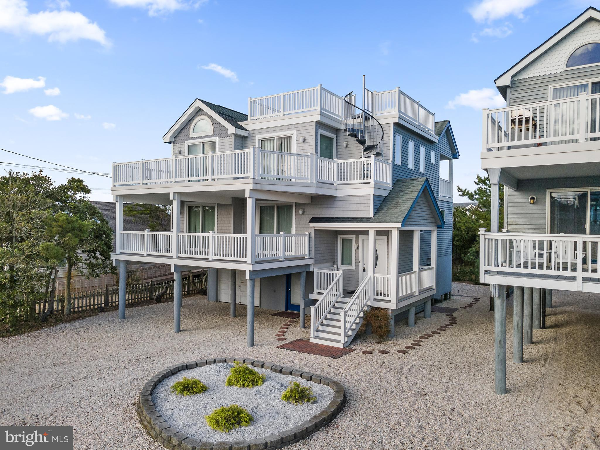 29 N 4th St, Surf City, NJ, 08008