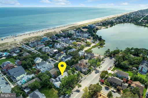 SAINT LAWRENCE STREET, REHOBOTH BEACH Real Estate