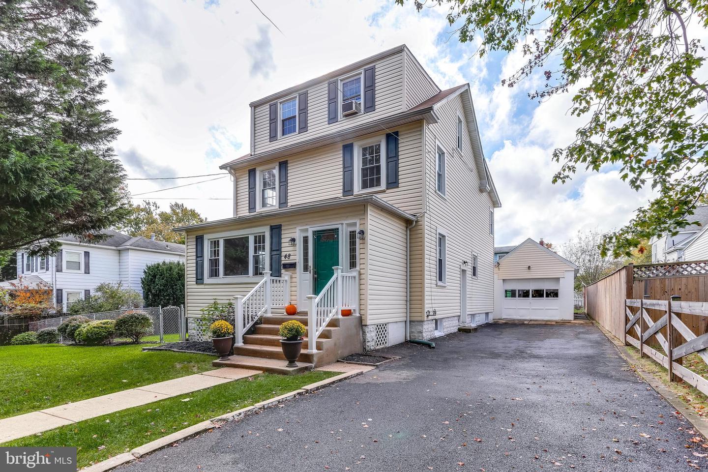 48 Glenwood Avenue   - Baltimore, Maryland 21228