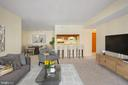 1301 N Courthouse Rd #812