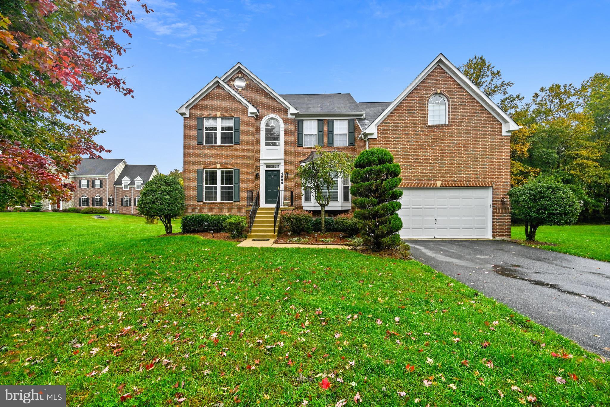 4900 Riding Ridge Court, Laurel, MD 20707