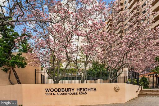 1301 N Courthouse Rd #801, Arlington 22201